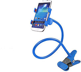 Universal Flexible Long Lazy Mobile Phone Holder Metal Stand For Bed Desk Table Multicolor