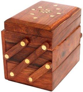Handmade Jewellery Box