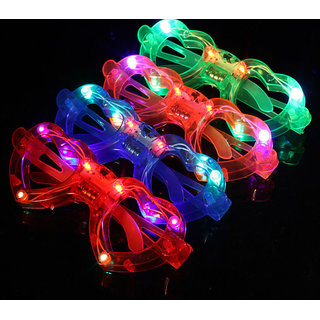 DDH LED Lighting Party Specs Return Gift Accessories (set of 6pcs)