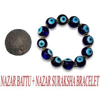 Nazar Suraksha Bracelet With Nazar Battu Protact You From Evil Eye