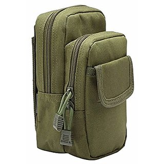 6dd33572dfe Aeoss Outdoor Tools Military Nylon Tactical Waist Pack Mobile Utility  Miscellaneous Equipment Bag Packs