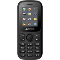 Micromax X372 Dual SIM Basic Phone (Black-Grey)