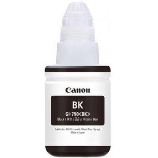 Canon GI 790 Bottle Single Color Ink (Black)