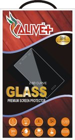 Alive Tempered Glass Guard For GIONEE M 5 PLUS