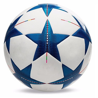 Bluestar UEFA Champions League Football (Size-5)