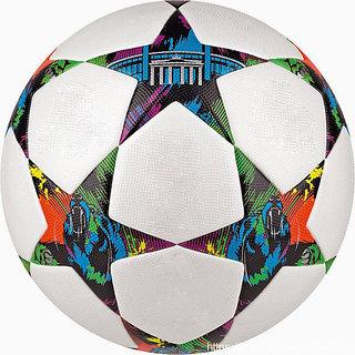 Multistar UEFA Champions League Football (Size-5)