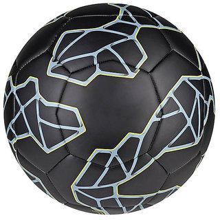 Messi Black Football (Size-5)