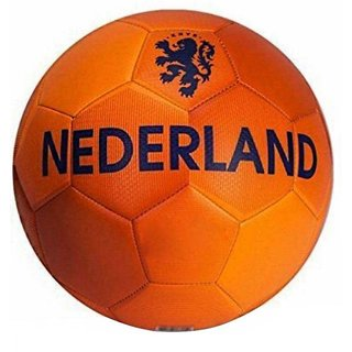 Nederland Orange Football (Size-5)