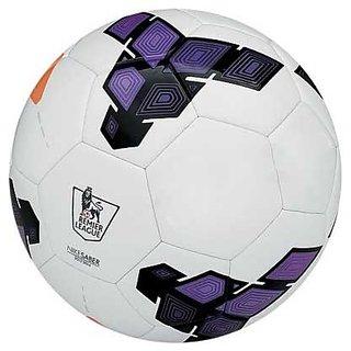 Premier League Purple Football (Size-5)