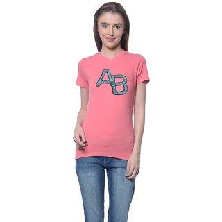 Yaadleen Designer Trendy Cotton T-Shirt