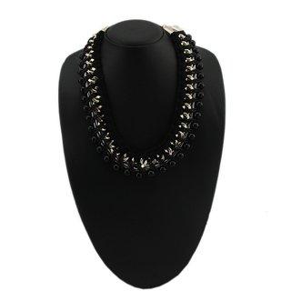 Necklace Black Night JSMJWNL0033