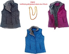 Girls Winter Jackets