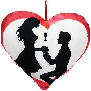 buy muren s love symbol heart cushion online get 20 off