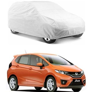 Honda HONDA JAZZ Car Body Cover Silver