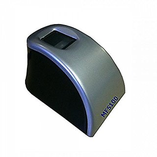 Mantra MFS 100 Fingerprint Biometric Scanner Device for Aadhaar
