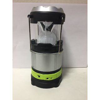 Skycandle Emergency Light With Bluetooth Speaker,Bright Camping Lantern ,LED Emergency Light Rechargeable Lamp Supp