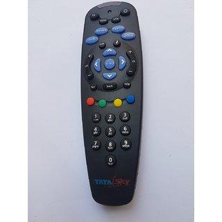 Compatible HD Plus+ Universal Recording Remote for Tata Sky HD Box (Superior Quality)