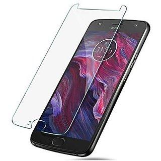 Motorola Moto X4 Temper Glass - Jamddic
