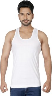 Amul Macho Fine Vest Pack of 2