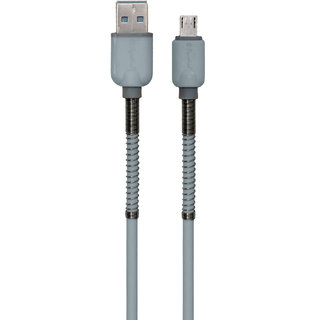 Signature VML-6 Model USB Data And Charging Cable For Android / WindowsAll Smartphones