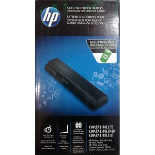 HP HDX16 original battery