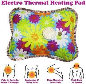 Right Traders Hot Water bag Electric Hot Water Bag ( pack of 1 )