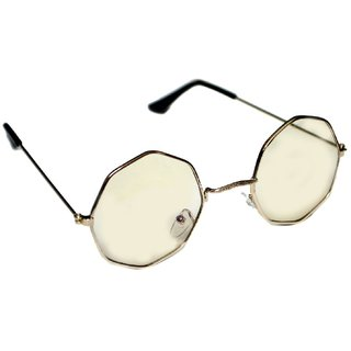 BULL-I EXCLUSIVE ROUND METAL FRAME WITH BOX