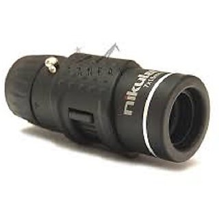 7X18 ZOOM high definition Floating Field/Marines Lightweight monocular