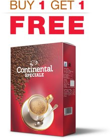 Continental SPECIALE Instant Coffee Powder 200gm Box