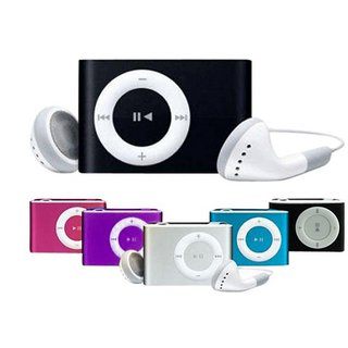 Nonesuch Mp3 Player With Ear Phones  without charger