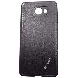 Black Back Cover Case For Samsung Galaxy J7 PRIME