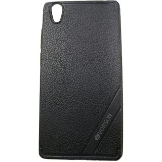 Blue Back Cover Case For VIVO Y51/Y51L