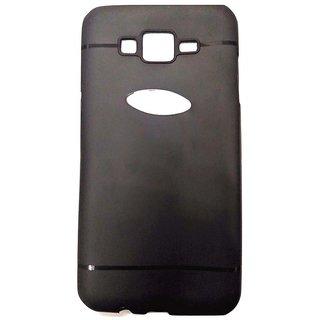 Samsung Galaxy J7  (2015) Smooth Anti-Slip Back Cover Case (Model SM-J700F)