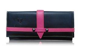 Sn Louis Pink Women Wallet
