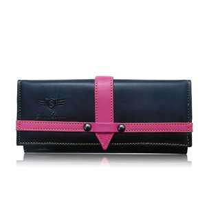 Sn Louis Pink Women Wallet