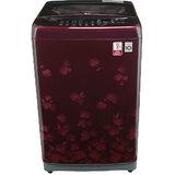 LG T2077NEDLX 10 Kg Fully Automatic Top Loading Washing Machine
