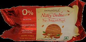 Patanjali Nutty Delite 100gm