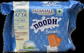 Patanjali Doodh Biscuits 50gms
