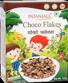 Patanjali Choco Flakes 125gm