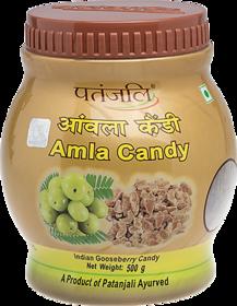 Patanjali Amla Candy 500gm