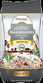 Patanjali Dhanashree Basmati Rice 1Kg