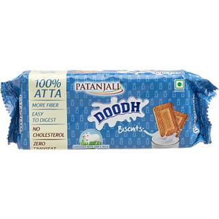 Patanjali Doodh Biscuits 100gms
