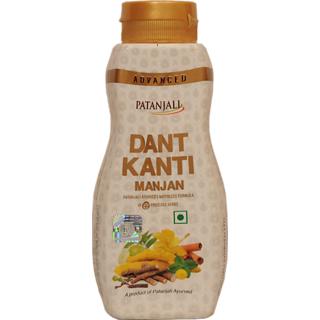 Patanjali Advanced Dant Kanti Manjan, 100 GM