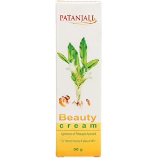 Patanjali Beauty Cream 50gm