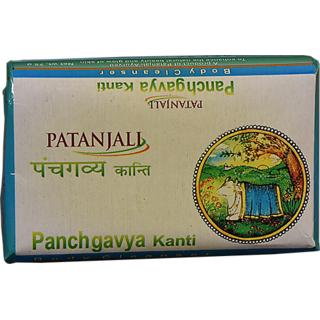 Patanjali Kanti Panchgavya 75gm