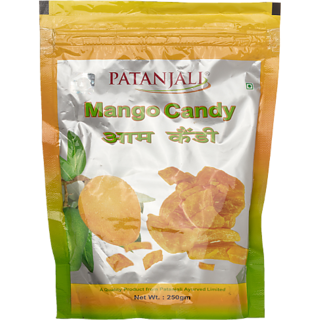 Patanjali Mango Candy 250gm