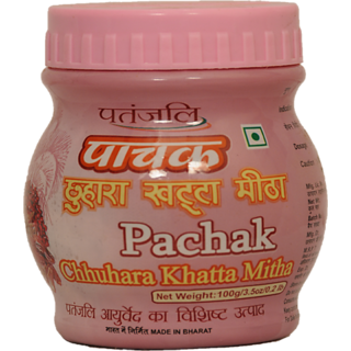 Patanjali Pachak Chhuhara 100gm