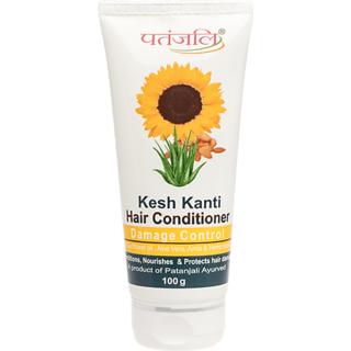 Patanjali Kesh Kanti Hair Conditioner Damage Control (100gm)