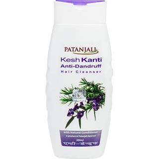 Patanjali Kesh Kanti Anti Dandruff Hair Cleanser 200ml