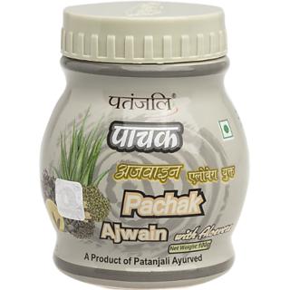 Patanjali Pachak Ajwain With Aloevera Digestives Candies 100gm